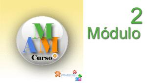 Módulo 2 - Actividades y recursos lúdico-educativos. Introducción