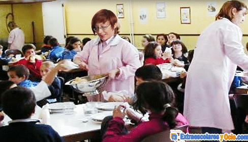 Curso Monitor de Comedor Escolar | Extraescolares y Ocio Curso de ...