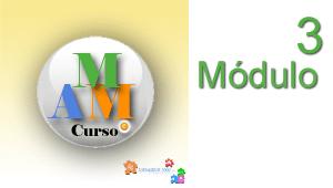 Módulo 3 - El Monitor del Aula Matinal