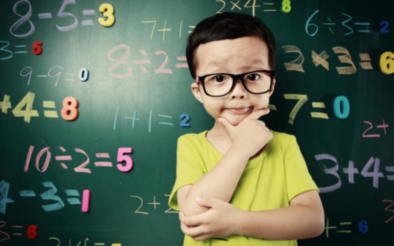 Cómo estudian los niños en Singapur: aprende algo nuevo