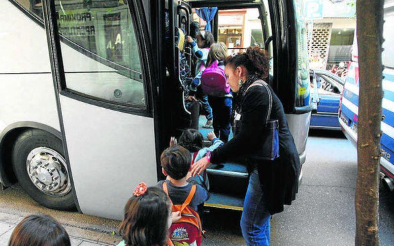 Curso monitor de transporte escolar extraescolares y for Monitor comedor escolar