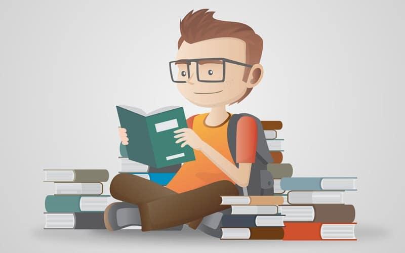Estudiar o aprender a estudiar? Monitor de técnicas de estudio