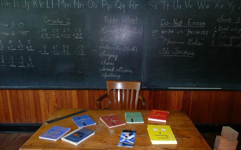 Metodología de estudio para las oposiciones de maestros