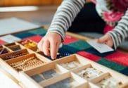 Cómo crear un aula según el Método Montessori en sencillos pasos