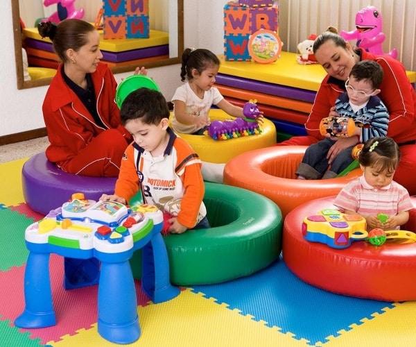 Tutorial para crear una clase según Método Doman para enseñarles a los niños un nuevo idioma 1
