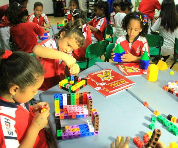 Tutorial sobre cómo preparar un taller para enseñar con el Método Singapur 1