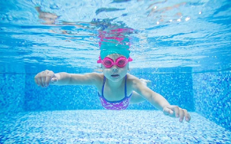 Pedagogía de la natación infantil que todo Monitor de Natación debe conocer I