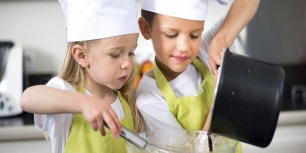 Aprende a planificar una clase como Monitor de Cocina Creativa