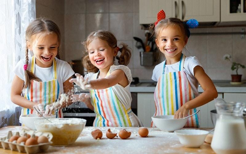 Aprende a planificar una clase como Monitor de Cocina Creativa II