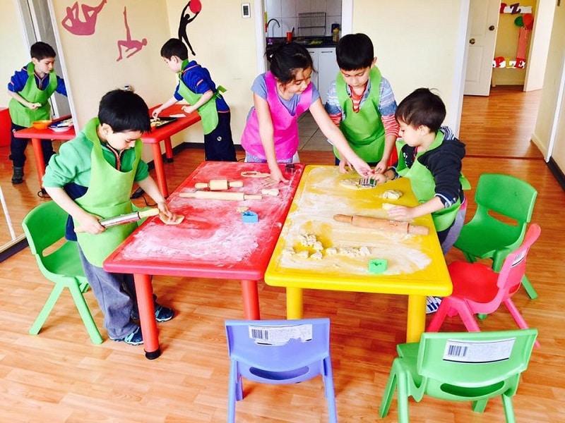 Educación Montessori Lo que tiene que saber un Monitor Montessoriano I