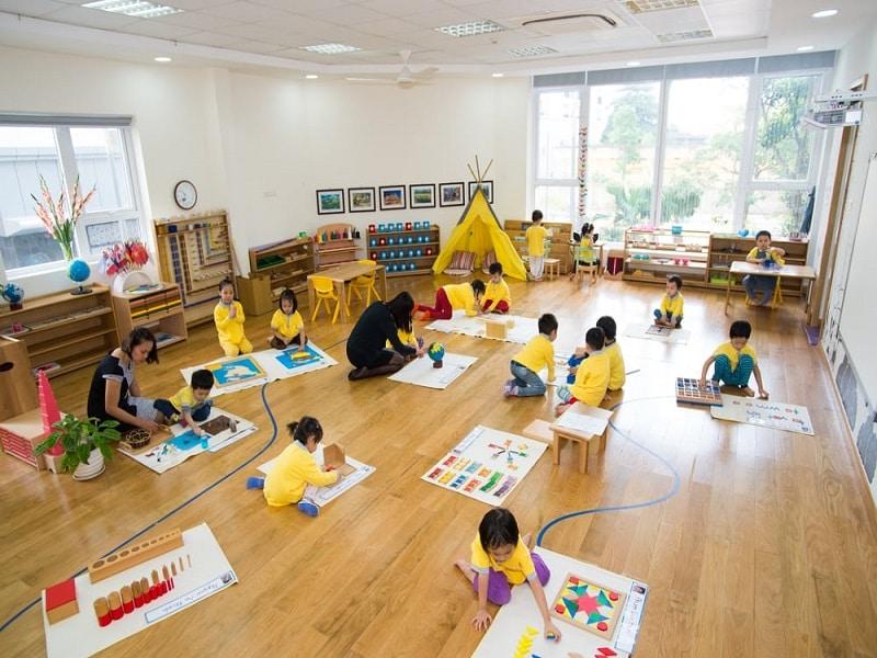Educación Montessori Lo que tiene que saber un Monitor Montessoriano