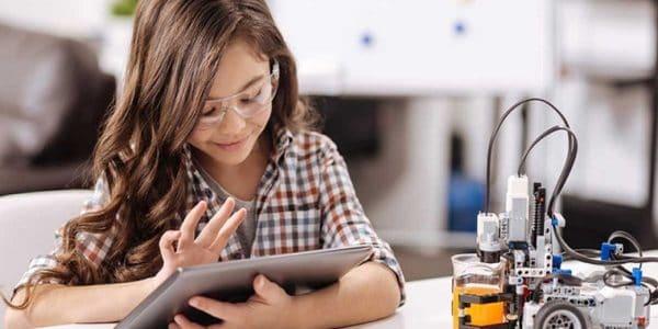 Robótica Educativa Actividades que puedes hacer como monitor de robótica I