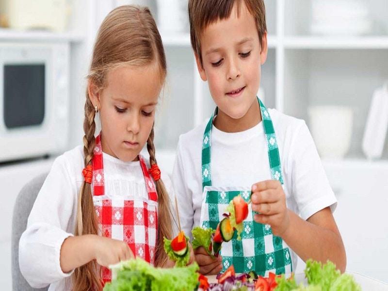 Ganar dinero con Extraescolares Monitor de Cocina Creativa - Guía del Profesor I