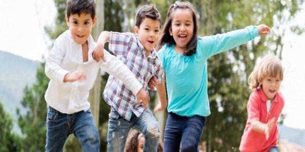 Actividades con niños Conoce el mundo de las Extraescolares