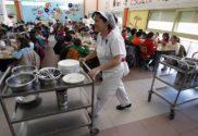 Trabajar en comedores escolares formación necesaria