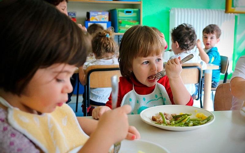 Trabajar en comedores escolares: formación necesaria