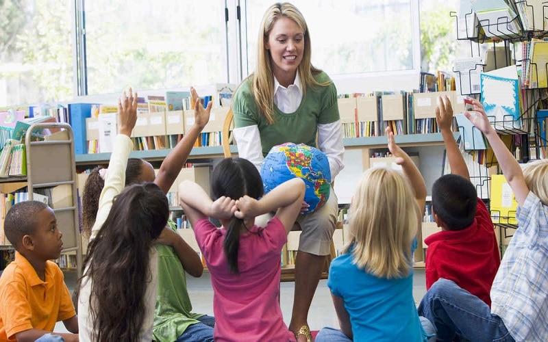 Proyecto en educación primaria como transformarlo en una clase I